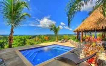 Hotel Costa Rica Yoga Spa