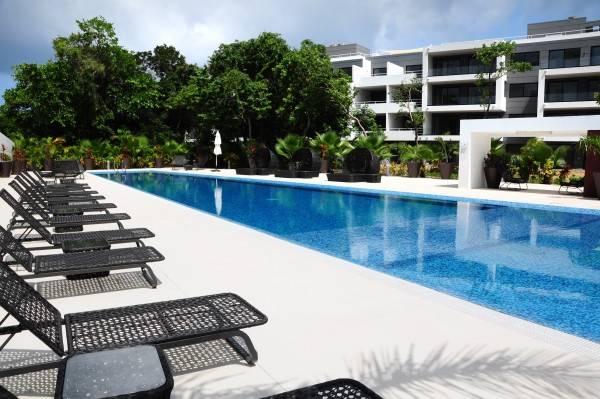 Hotel Pure All Suites Riviera Maya