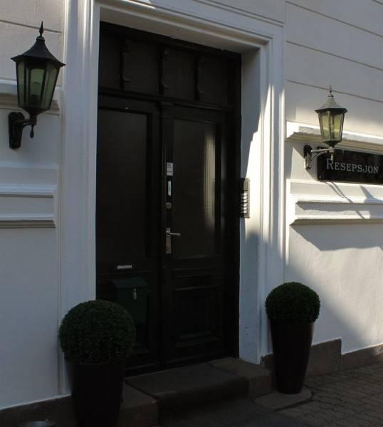 Hotel Ellingsens Pensjonat