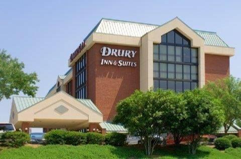 Drury Inn and Suites Atlanta Marietta
