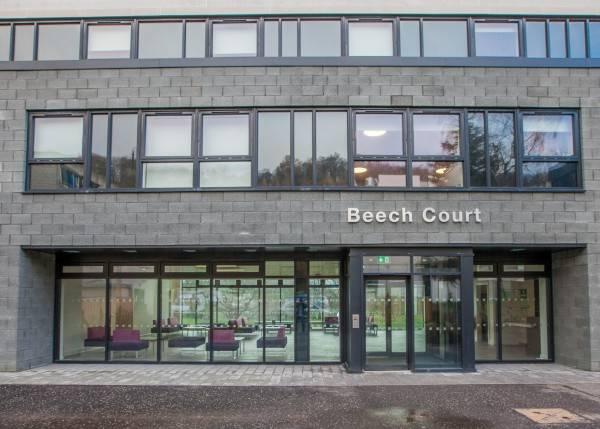Hotel Beech Court