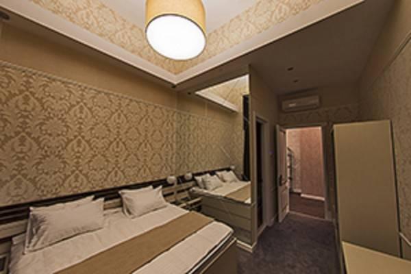 Hotel Rustaveli