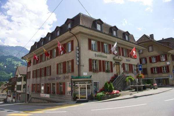 Hotel Adler Landhaus