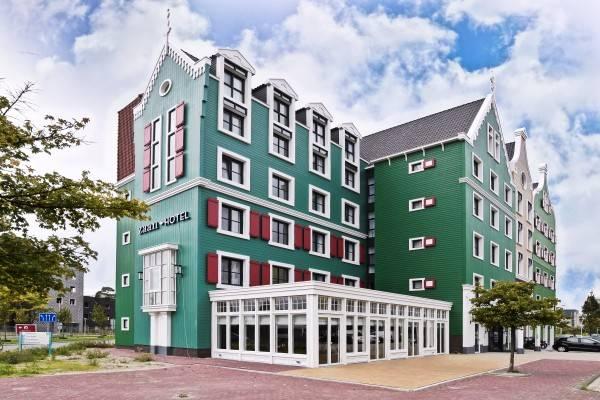 Zaan Hotel Amsterdam-Zaandam