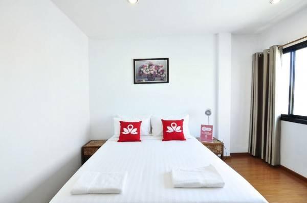 Hotel ZEN Rooms Suthisan