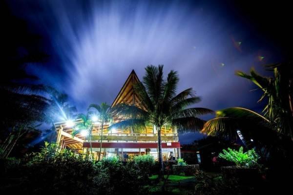 Hotel Vai Moana