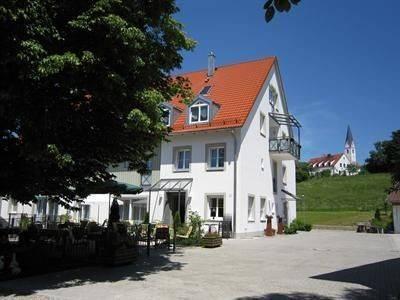 Hotel Gästehaus am Rastberg