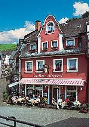 Hotel Gasthaus Burkard