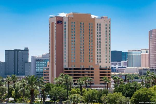 Hotel SpringHill Suites Las Vegas Convention Center SpringHill Suites Las Vegas Convention Center