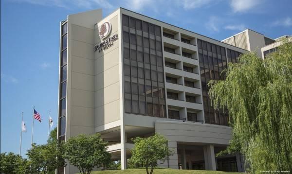 Hotel DoubleTree by Hilton Chicago - Oak Brook