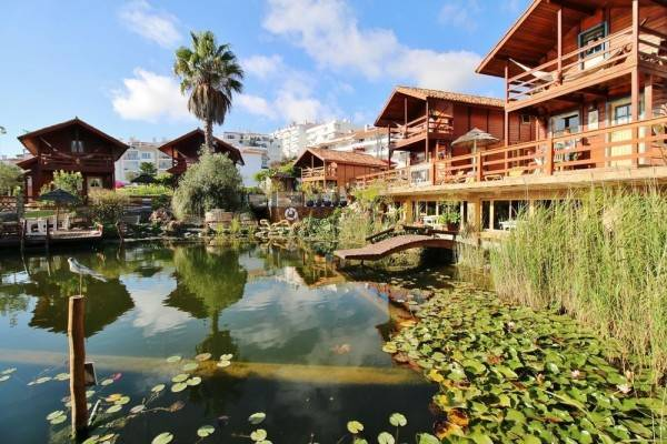 Hotel Villa Ana Margarida by Nature