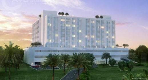 Hotel Wyndham Playa Corona
