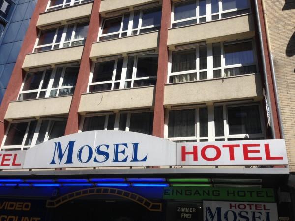 Hotel Mosel