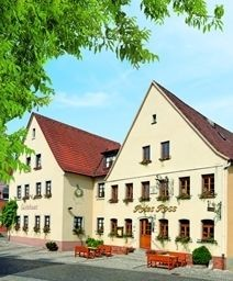 Hotel Rotes Ross Gasthof