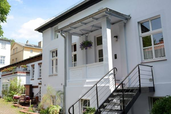 Hotel Remise Blumberg