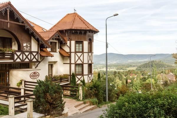 Hotel Dziki Potok Konferencje& PRESTIGE SPA