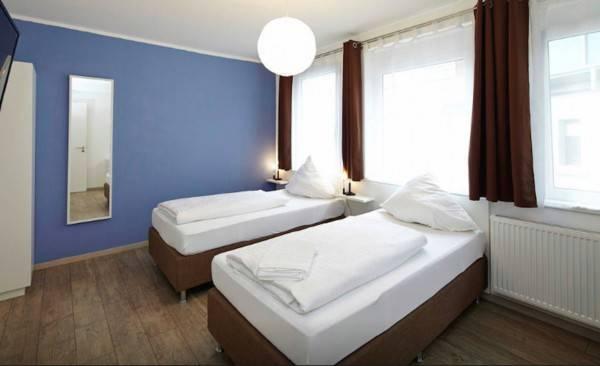 Neckarbett Smart Check-In Hotel
