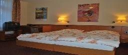 Hotel Zum Grafen Hallermunt