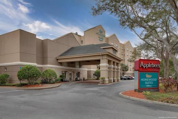 Hotel Homewood Suites Orlando North Maitland