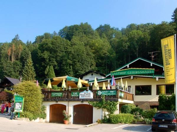 Hotel Gebirgshäusl