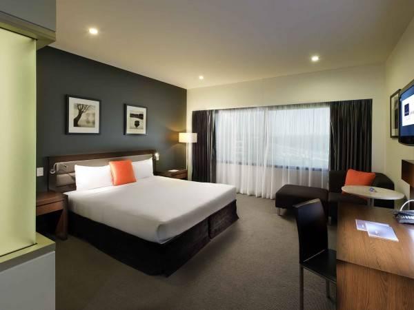 Hotel Novotel Brisbane Airport