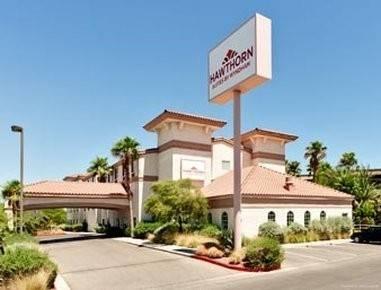 Hotel HAWTHORN SUITES BY WYNDHAM LAS