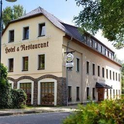 Hotel Kleinolbersdorf