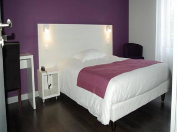 Hotel Le Comty Logis
