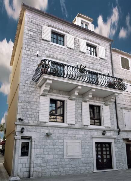 Hotel Villa Luna