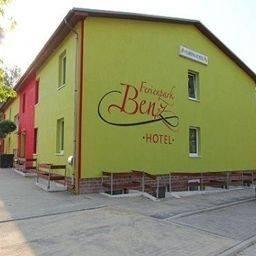 Hotel Benz Ferienpark