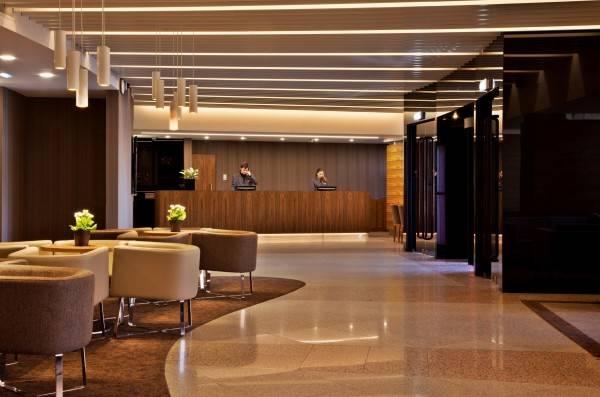 Hotel Ramada by Wyndham Lisbon