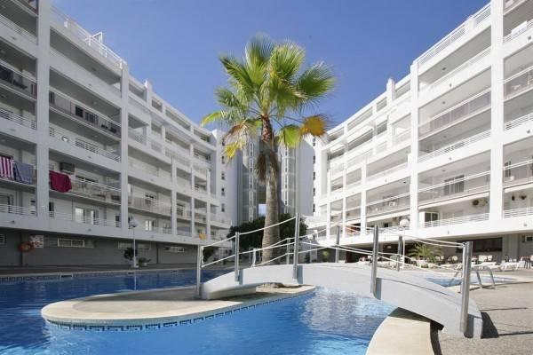 Hotel Royal Apartamentos Rentalmar