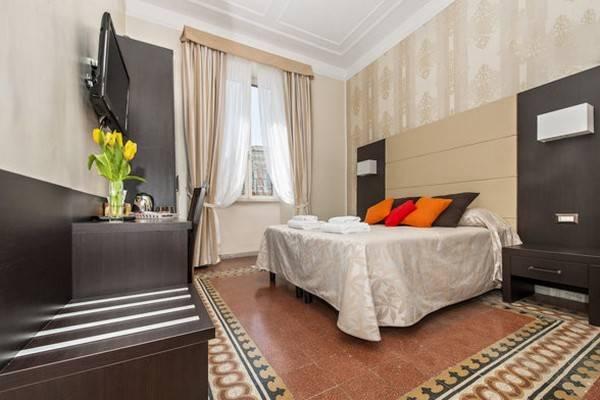 Hotel Laterani Suite