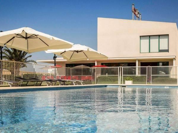 Hotel Ibis Perpignan Rivesaltes