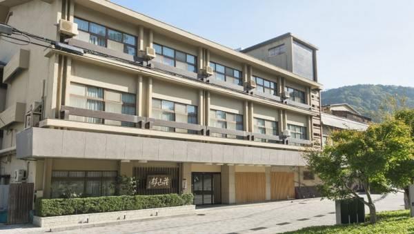 Hotel (RYOKAN) Koryuen Seizanso