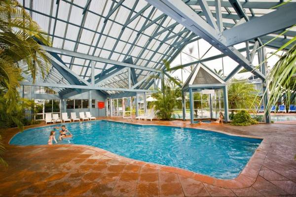 Hotel Broadwater Resort