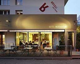 Hotel Gasthof Rössli