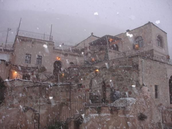 Hotel Akköy Evleri