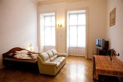 Hotel Budapest Best Apartments