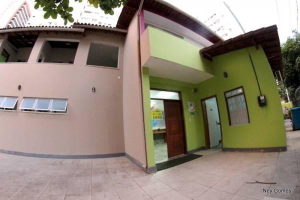 Hostel Salvador Guest