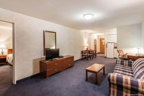 Comfort Inn Conference Center Tumwater -