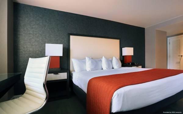 Hotel Avenue Suites Georgetown