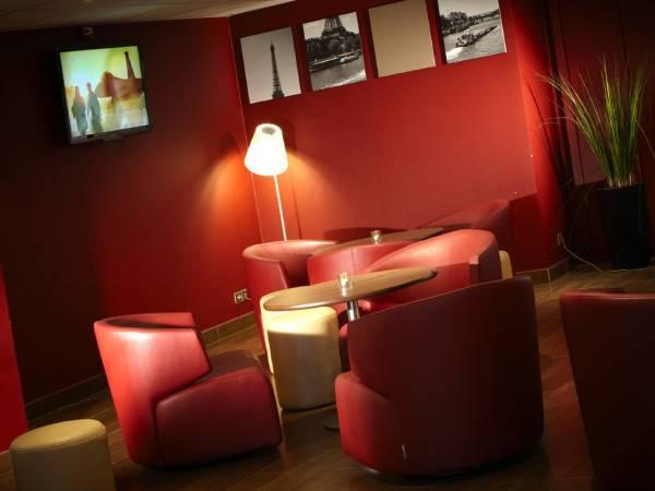 Hotel CAMPANILE MARNE LA VALLEE - Torcy
