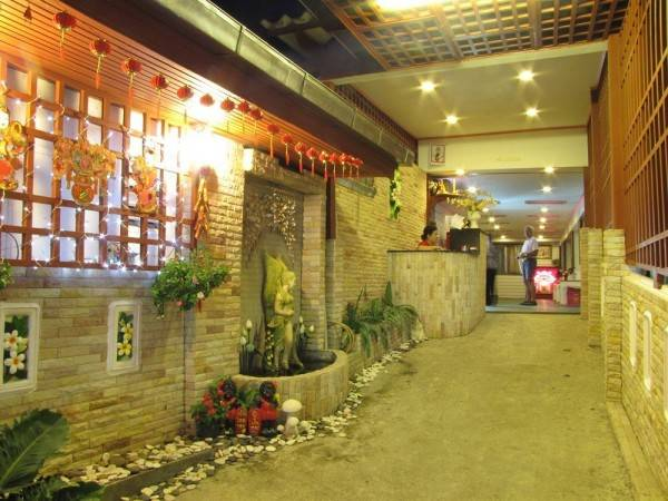 Hotel Mod Guesthouse Huahin