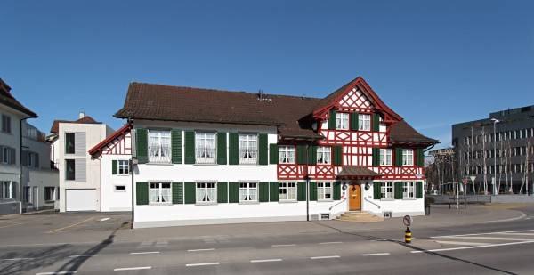 Hotel Gasthof Eisenbahn