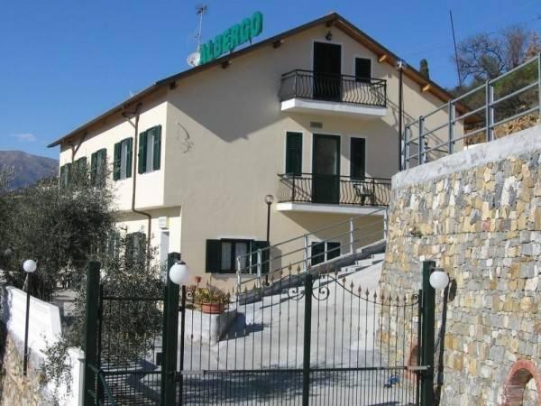 Hotel Albergo Dolcedo