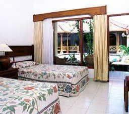 Hotel Prani Legian