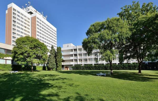 Hotel Marina Beach Resort All Inclusive
