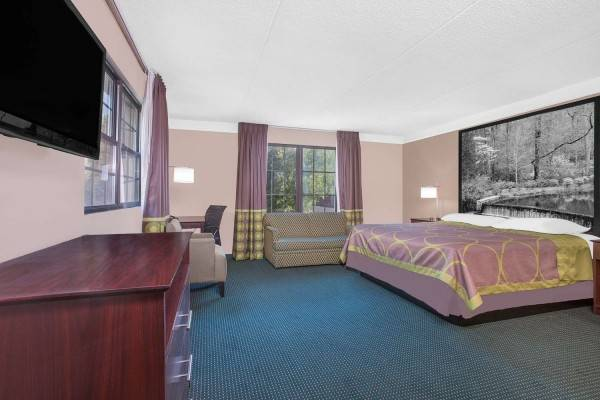 Baymont Inn & Suites Atlanta West/Austell
