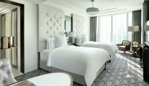 Hotel Four Seasons Abu Dhabi